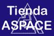 Tienda Online ASPACE