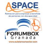 Cursos IDIOMAS ASPACE & FORUMBOX