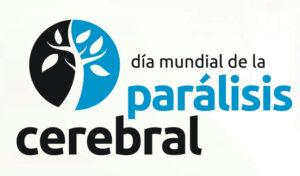 DÍA MUNDIAL DE LA PARÁLISIS CEREBRAL LOGO