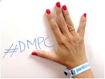 Un selfie por la parálisis cerebral. Día Mundial de la Parálisis Cerebral #DMPC