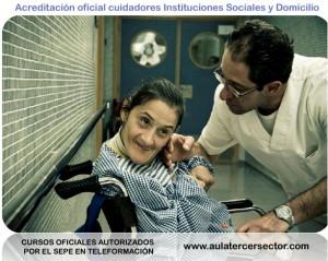 Certificado de profesionalidad instituciones sociales