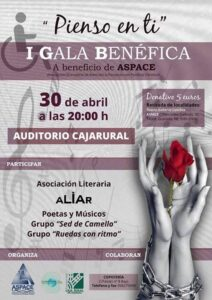GALA BENEFICA ASPACE