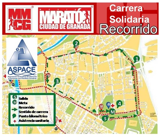 recorrido-carrera-solidaria-ASPACE