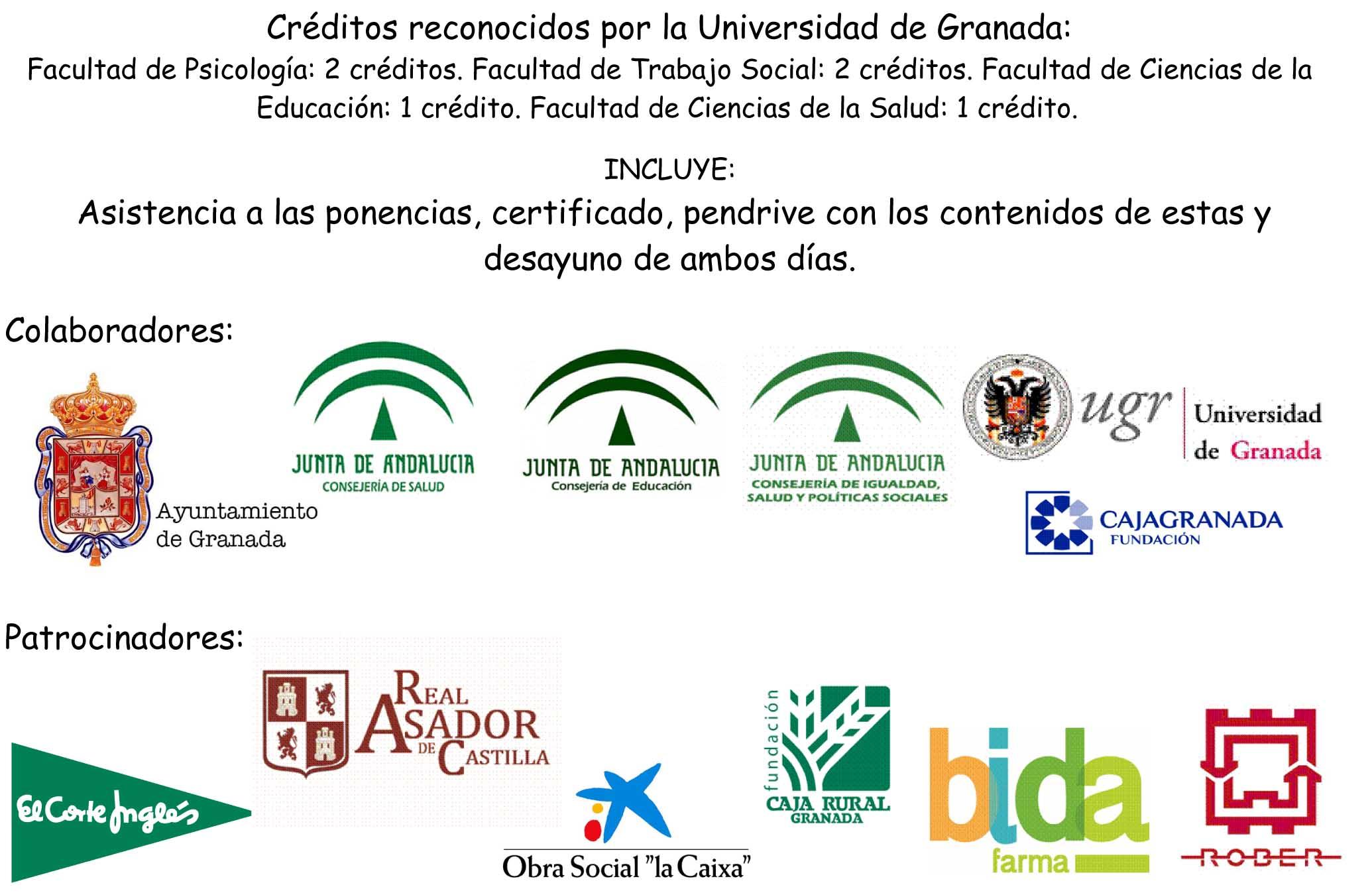 I jornadas nacionales sobre par lisis cerebral for Consejeria de educacion junta de andalucia
