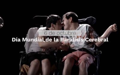 DÍA MUNDIAL DE LAS PERSONAS CON PARÁLISIS CEREBRAL