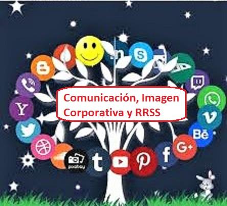 Comunicación, Imagen Corporativa y Redes Sociales